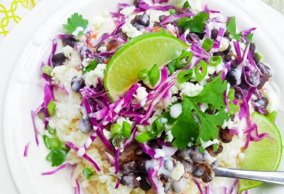 Morisqueta Recipe