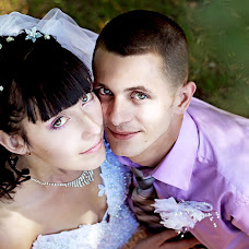 Wedding photographer Viktor Odarchenko (vitya). Photo of 14.02.2016