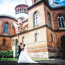 Wedding photographer Sergey Dyadinyuk (doger). Photo of 07.02.2018
