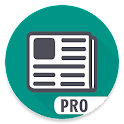 Newtification News Pro icon