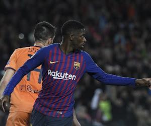 Un joueur du Barça out entre 3 et 4 semaines : il pourrait manquer les quarts de la C1