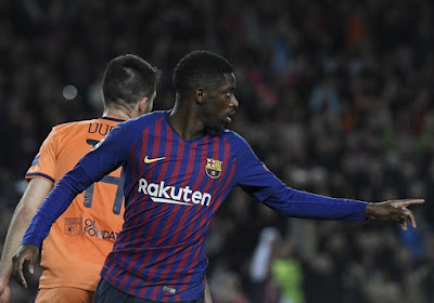 A la veille du choc contre le Bayern, le Barça récupère un atout offensif