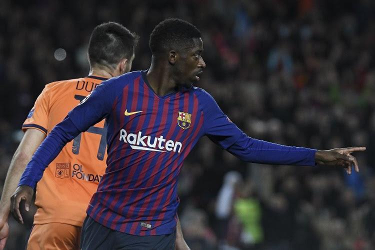 Manchester United veut un joueur du Barça, Ronald Koeman répond