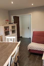 appartement à Villiers-le-Bel (95)