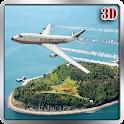Airplane Flight Pilot 2016 icon