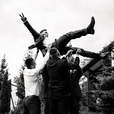 Wedding photographer Aleksandr Lesnichiy (lisnichiy). Photo of 29.10.2017