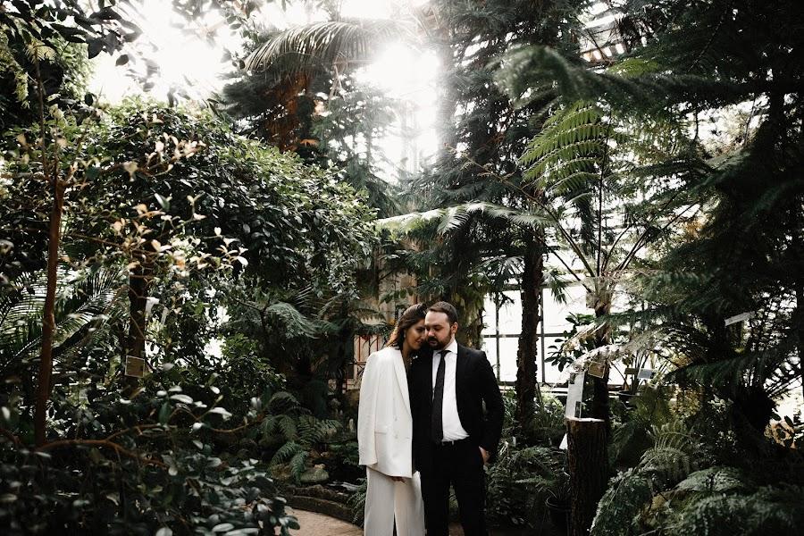 Wedding photographer Denis Isaev (Elisej). Photo of 25.03.2020