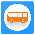 Bus schedule icon