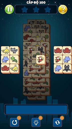 Tile Match Animal - Classic Triple Matching Puzzle 1.09 screenshots 2