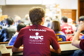 Photo: Images from the NAIPC (North American Invitational Programming Contest 2014) at the University of Chicago March 30, 2014. Photo by JasonSmith.com