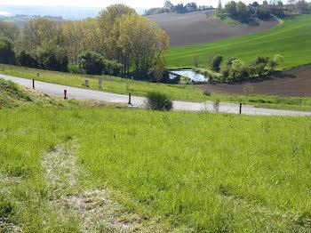 terrain à Miradoux (32)