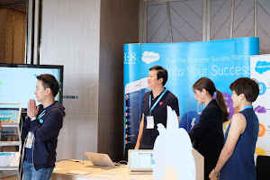 Cisco FSI Summit 2017