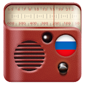 Radio Russia - FM Radio Online Android APK Download Free By Camiofy
