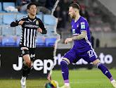 Zulj a remplacé Morioka à Anderlecht, le choix était-il opportun ?  Georges Heylens donne son avis