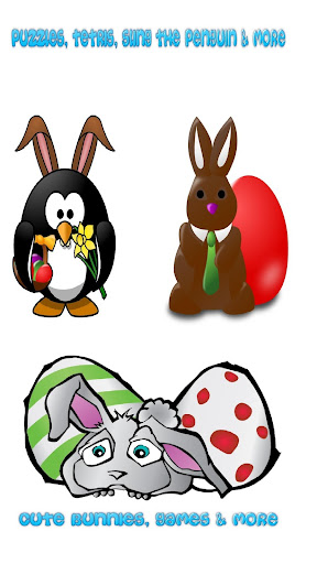 Free Easter Bunny Games