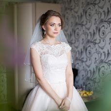 Wedding photographer Anastasiya Arakcheeva (ArakcheewaFoto). Photo of 26.07.2017