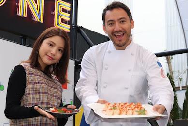EU(欧州連合)主催の食のポップアップイベントが12月15日まで東京・青山で開催中