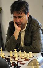 Photo: Luc Poitras (Board #2 of PoCo Chess Club)