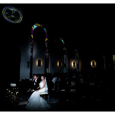 Wedding photographer Luis Carvajal (luiscarvajal). Photo of 11.07.2018