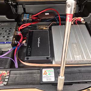 ステージア NM35 AR-Xのカスタム事例画像 メーセーさんの2020年06月03日21:38の投稿