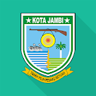 Jambi city icon