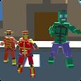 Pixel Avenger apk