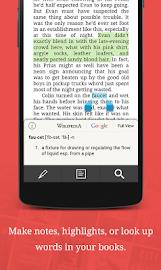 Kobo Books - Reading App Screenshot 6