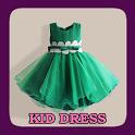 Kid Dress Design icon