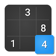 Ara Sudoku: The Sleek Sudoku Puzzle