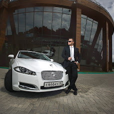 Wedding photographer Maksim Maksfor (Maxfor). Photo of 02.08.2017