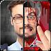 Bloody photo editor icon