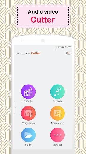 video audio cutter 4.1.9 screenshots 1
