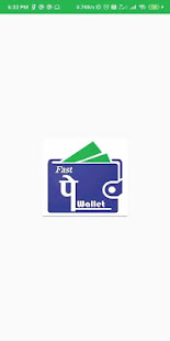 FAST PE WALLET for PC-Windows 7,8,10 and Mac apk screenshot 1