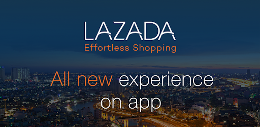 Lazada - Shopping & Deals app (apk) free download for Android/PC/Windows screenshot
