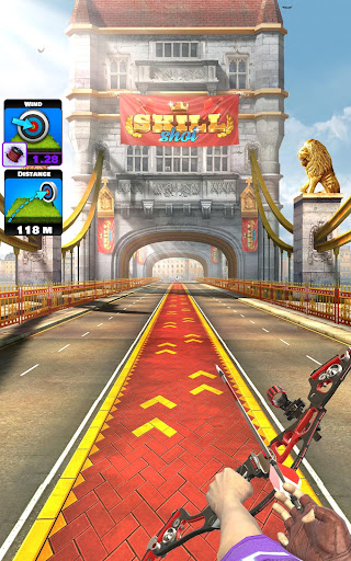 Archery Club: PvP Multiplayer 2.12.21 screenshots 17