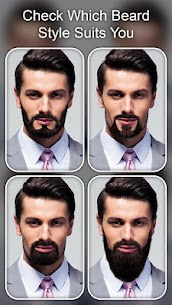 Beard Photo Editor Premium 8