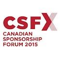 Canadian Sponsorship Forum icon