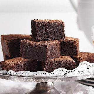 Mississippi Mud Cake With Coffee Recipes