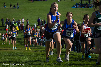 Photo: JV Girls 44th Annual Richland Cross Country Invitational  Buy Photo: http://photos.garypaulson.net/p110807297/e46d04fc0