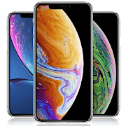 OS12 Live Wallpaper for Phone XS, Xr & X Max