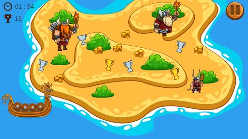 玩冒險App|バイキング侵略!インベーダーの竜軍艦免費|APP試玩
