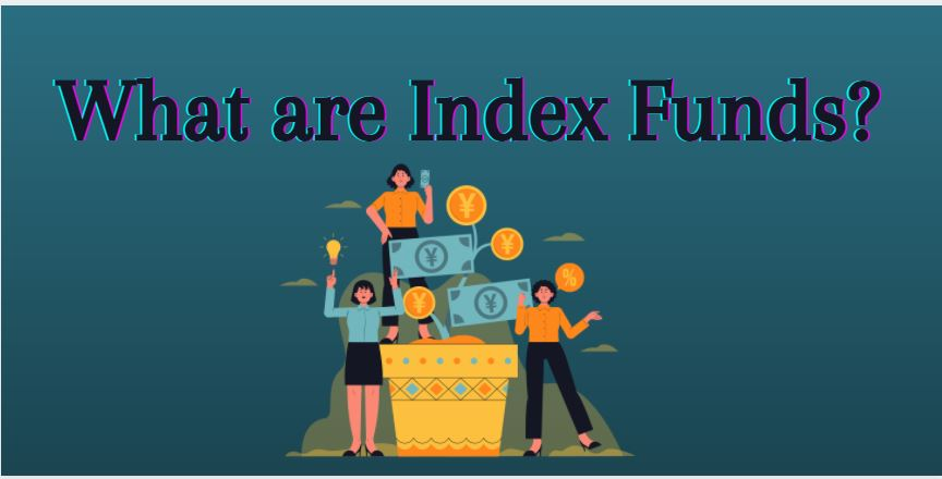 What Are Index Funds India