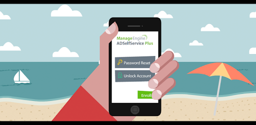 ADSelfService Plus - Apps on Google Play