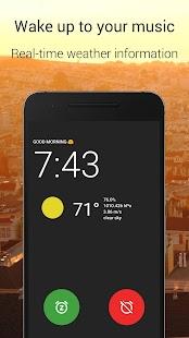 Alarm Clock for Heavy Sleepers - náhled