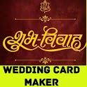 Vivah - Make Indian State Culture wedding card icon