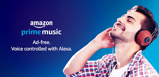 Amazon Prime Music – Apps on Google Play