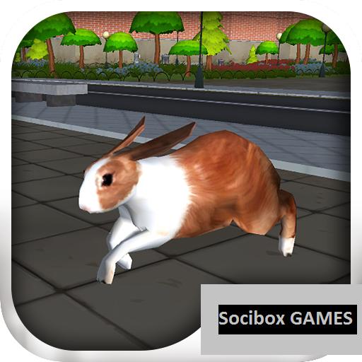 Bunny Simulator