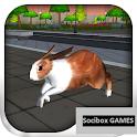 simulador de conejito icon