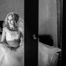 Wedding photographer Margarita Usolceva (ritosik). Photo of 24.01.2015