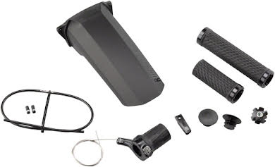 "RockShox SID Ultimate Race Day Suspension Fork - 29"", 15x110mm, 44mm Offset, Remote, C1 alternate image 0"